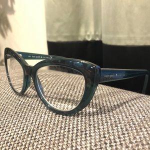 Kate Spade Kalena +2.00 Reading Glasses